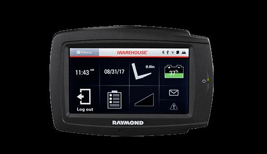 Warehouse Management System   Forklift Telematics   Impact Alert Monitoring