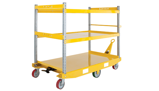 Delivery Cart | Tow Carts | Warehouse Products