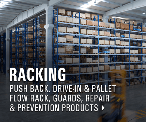 Warehouse Racking | Rack Repair
