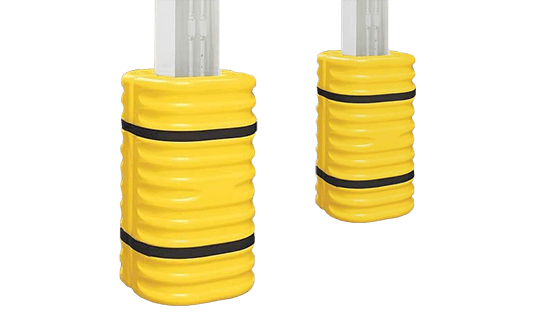 Column Protectors | Pallet Racking Products | Carolina Handling