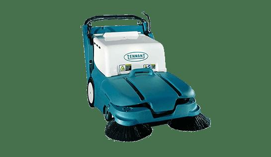 Tennant 3640 Floor Sweeper | Industrial Cleaning Equipment | Carolina Handling