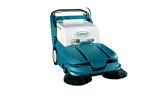 Tennant 3640 Floor Sweeper | Industrial Cleaning Equipment | Carolina Handling