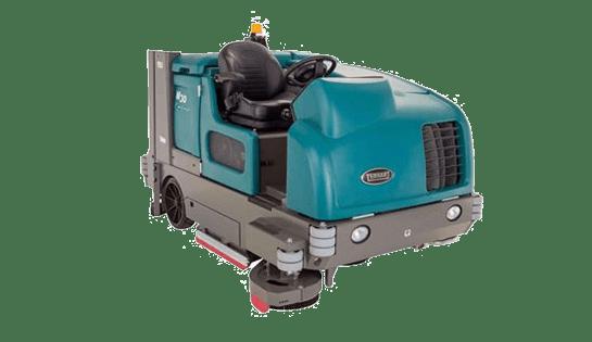 MC 30 Floor Scrubber | Battery Powered Scrubbers | Tenant