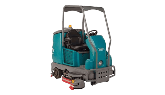 T16 Floor Scrubber | Riding Scrubbers | Tenant