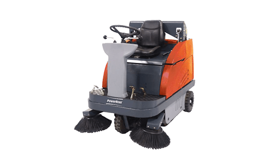 Apex 47 Floor Sweeper | Riding Sweepers | Carolina Handling