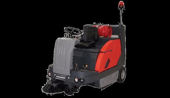 Apex 58 Floor Sweeper | Riding Sweepers | Carolina Handling