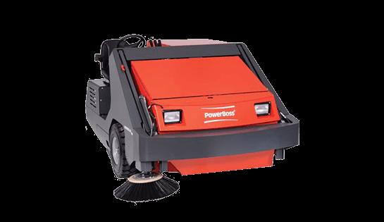 Armadillo 10x 450 Floor Sweeper | Riding Sweepers | Carolina Handling