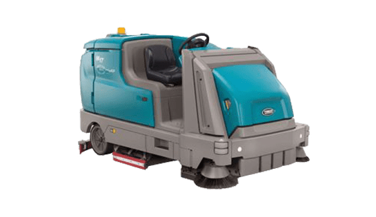 M17 Floor Sweeper | Riding Sweeper | Tenant