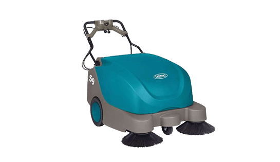 S9 Floor Sweeper | Walk Behind Sweeper | Tenant