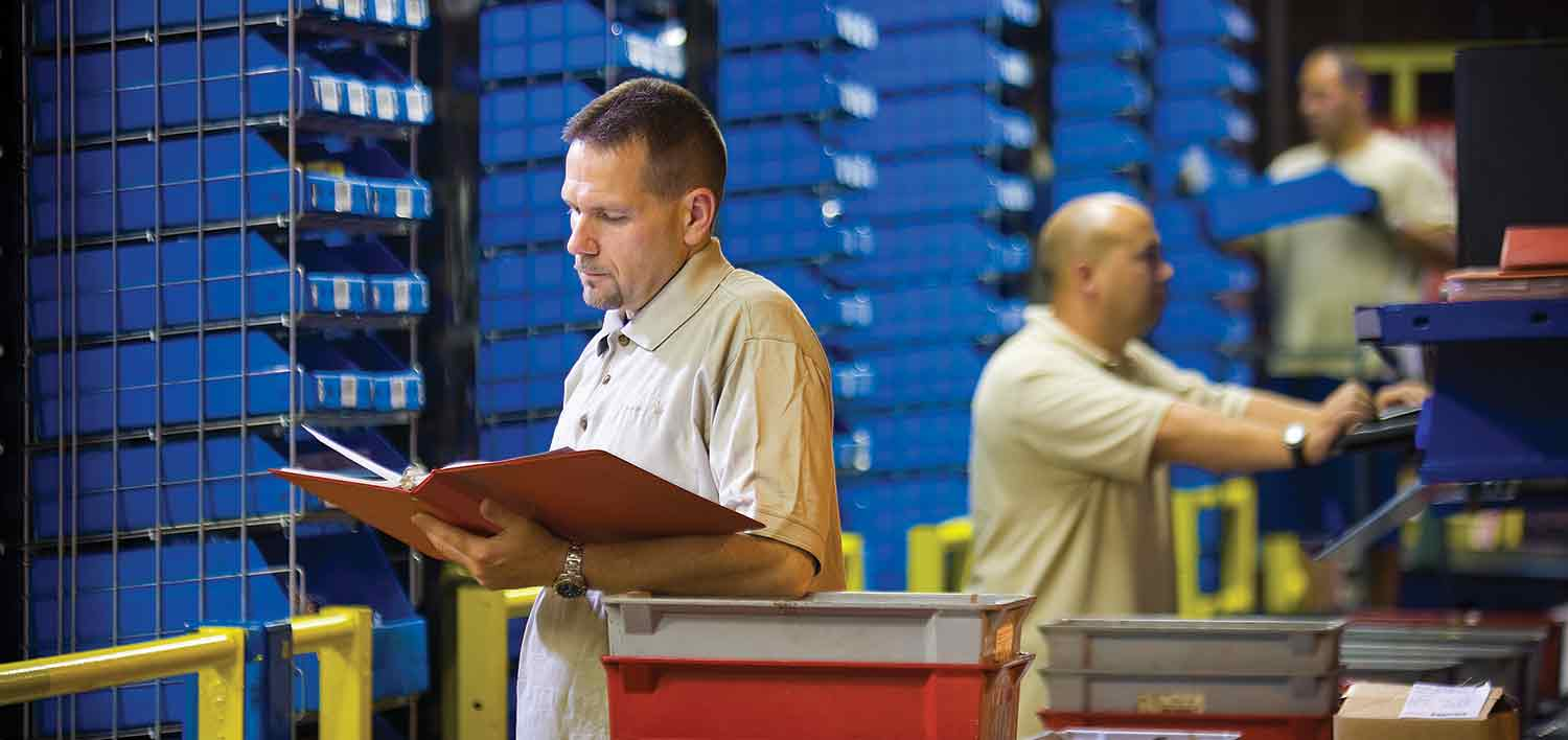 Forklift Parts | Lift Truck Service | Carolina Handling