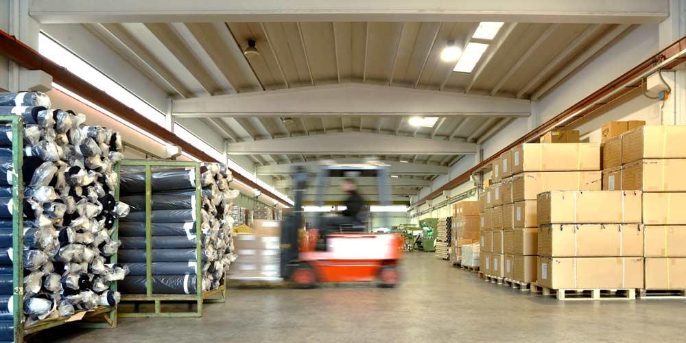 Forklift Service Guide from Carolina Handling