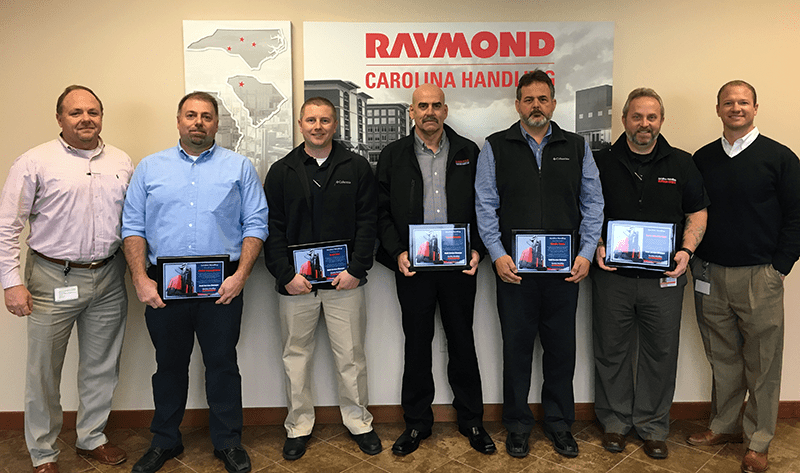 Field Service Manager Program Graduates